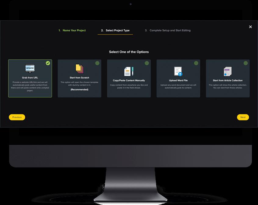 SQRIBBLE - Worlds #1 EASY TO USE & POWERFUL eBook Creator Studio