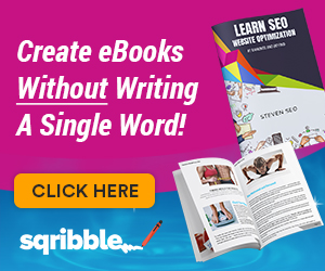Create Ebook